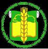 Логототип РУП ВЗИСХ НАН Беларуси